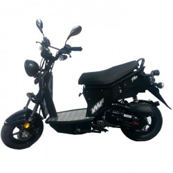 IMF Ptio 50cc 4T- Black Hawk
