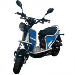 IMF Ptio 50cc 4T - Blue White