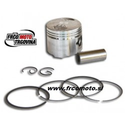 Piston R4Racing - 47,00 mm GY6 139QMB 4T