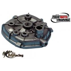 Glava cilindra 70cc  Piaggio / Gilera LC - R4Racing