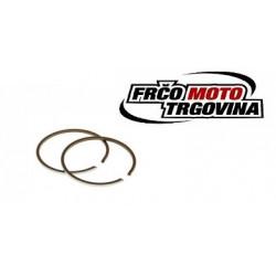 Piston rings Athena Ciao 38.4 x 1.5 CROMED  (set )