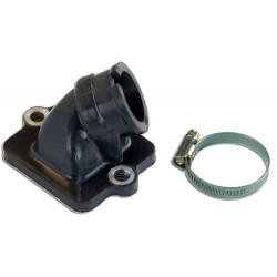 Intake pipe Ø 27mm Piaggio 125-150 2T