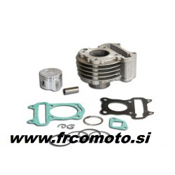 cylinder  kit - 70ccm - R4Racing - GY6 -139QMB 4T