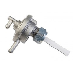 Fuel tap  C4 Universal 4T -GY6 -Baotian -50cc