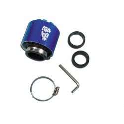 Športni zračni filter C4 Blue Ø 35-28mm