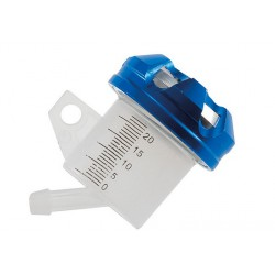 Posodica hidravličnega olja- CNC  BLUE TOP4