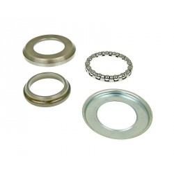 lower steering stem bearing race set for Piaggio, Gilera