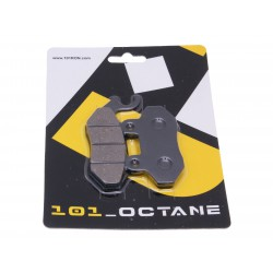 brake pads for PGO, SYM, TGB