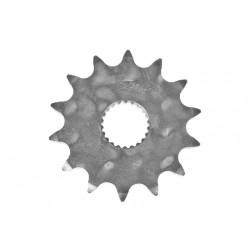 Prednji zobnik Chiaravalli 520, 14z -Aprilia RS 125.99/11 , AF1 88/93 ,Pegaso 90/95 ,RX 89/12