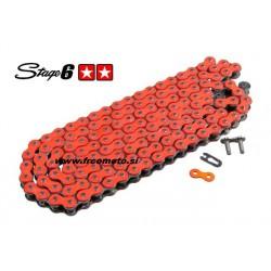 Veriga Stage 6 HQ 420 - 140 členov -Oranžna
