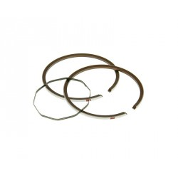 piston ring set Naraku 70cc for 1E40QMB (E2)