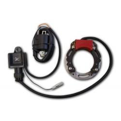 Elektrika HPI -MotoPlat - ( brez Rotorja Ø63)