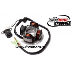 Ignition Tomos A35 -with pick up