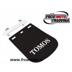 Zavesica blatnika Tomos - 140x170mm
