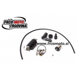 REVISION SET IGNITION A-QUALITY PUCH MAXI