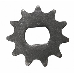 Front sprocket  12 teeth for Tomos  APN , ATX , BT