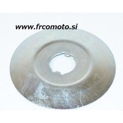 Clutch Disc 100mm for Piaggio Ciao / Bravo / SI