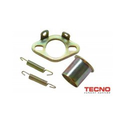 exhaust fixationset Honda NSR