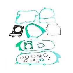Gasket set  -Athena Kymco MXER 150-02/03 - MXU 150 -05/06