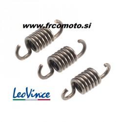Vzmeti sklopke - LEOVINCE ZX - Piaggio / Gilera