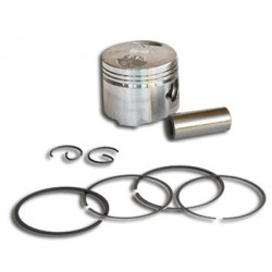 Piston C4 - 39mm - 50cc - GY6 -139QMB