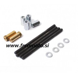 Mounting set cylinder Puch