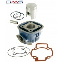 Cylinder kit 50cc Piaggio / Gilera LC  BLUE  LINE