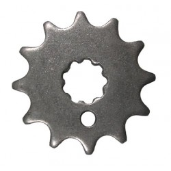 Front sprocket 12 teeth for Tomos T12