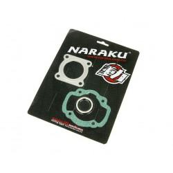 Cylinder gasket set Naraku 50cc for Kymco, SYM, Honda