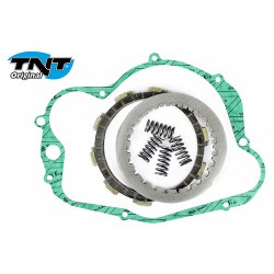 Clutch Plate Kit TNT STD. Minarelli AM6