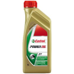 Oil Castrol RS 1L  ( 2T  )