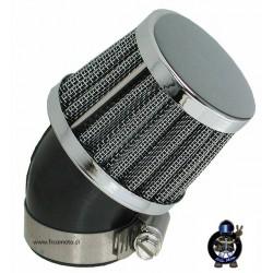 Športni zračni filter Sport  fi 32  /  45°  RMS