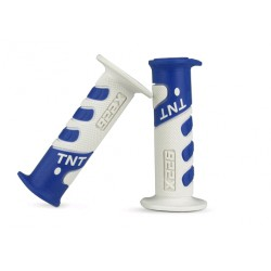 Grips TNT White /Blue 922X