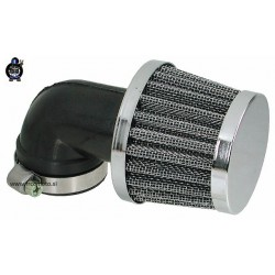 Air Filter Racing D35 90°  RMS