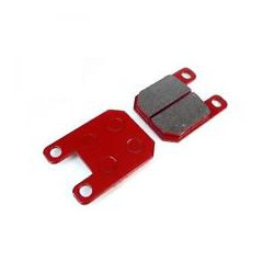 Brake pads  TNT Racing  -Aprilia RS ,Derbi ,Peugeot,Yamaha
