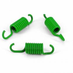 Clutch Spring Kit TNT (107mm)  Racing Groen 15% Piaggio/ Peugeot/ Minarelli (New)