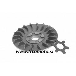 Remenica  - TEC -16mm - CPI / Keeway