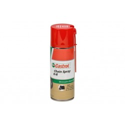 Sprej za verigo CASTROL Chain Spray O-R