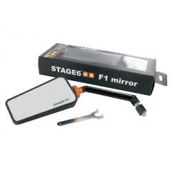 Ogledalo - Stage6 F1, levo, M8, karbon