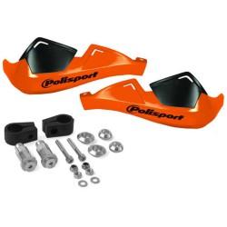Ščitniki ročk - Polisport Evolution Integral- KTM Orange
