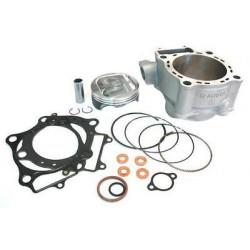 Cilindar  kit Athena 490ccm -Honda CRF  05 - 07