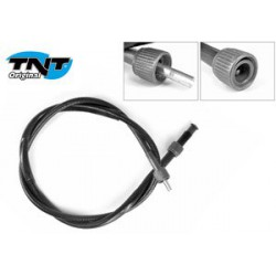 Speedometer Cable TNT L.925mm Typ GY6 Universal (square/ split)