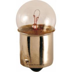 Bulb Ba15s 12V 5W RMS