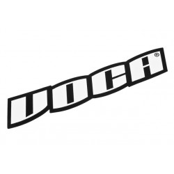Sticker  Voca Racing 110x 40mm
