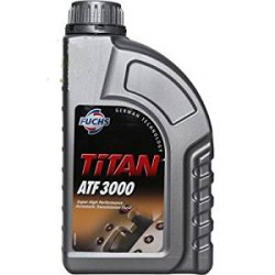Oil High Performance - FUCHS - German Technology - TITAN ATF 3000