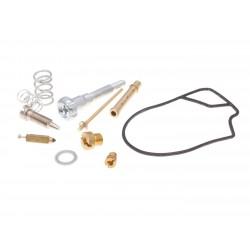 carburetor repair kit for Naraku 17.5mm carburetor electric choke for Piaggio, Keeway, CPI