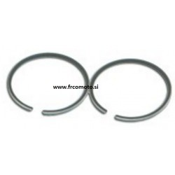 "Piston rings  C4 - ""L "" 40mm - Peugeot Vertical"