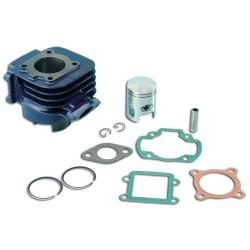 Cylinder kit  50cc - C4 -Aprilia Amico ,Yamaha BWS,Slider