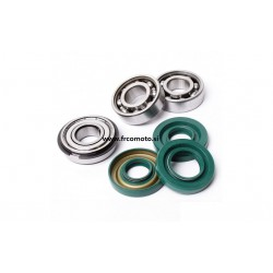 Bearing set  for Puch OT - E50