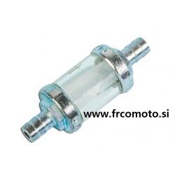 Filtar bencina-goriva  OMG- C4 -8mm